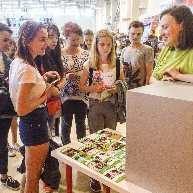 Аренда инстапринтеров и фотобудок в Москве